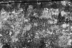 scraches wall